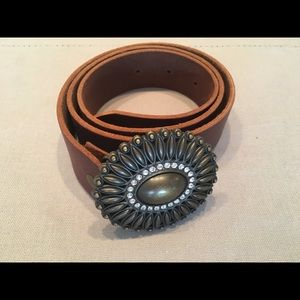 Accessories - Belt by Amanda Smith